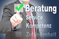 Beratung, Service und Kompetenz im Mittelpunkt